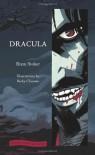 Dracula - Bram Stoker, Becky Cloonan