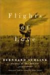 Flights of Love: Stories - Bernhard Schlink