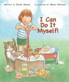 I Can Do It Myself! - Diane Adams, Nancy Hayashi