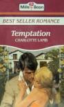 Temptation - Charlotte Lamb