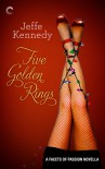 Five Golden Rings - Jeffe Kennedy