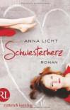 Schwesterherz - Anna Licht