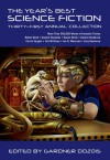 The Year's Best Science Fiction: Thirty-First Annual Collection - Gardner R. Dozois