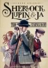 Sherlock, Lupin i ja. Trio Czarnej Damy - Irene Adler