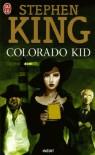 Colorado Kid - Marie de Prémonville, Stephen King