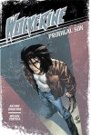 Wolverine 1: Prodigal Son - Antony Johnston, Wilson Tortosa