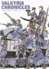 Valkyria Chronicles: Design Archive - Tsuyashi Kudou, M. Kirie Hayashi