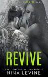 Revive (Storm MC #3) - Nina Levine