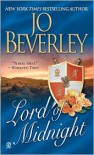 Lord of Midnight - Jo Beverley
