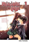 Missions of Love, Vol. 1 - 遠山 えま, Ema Tōyama