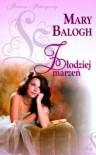 Złodziej marzeń - Mary Balogh