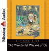 The Wonderful Wizard of Oz - L. Frank Baum, Robin Field