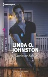 Undercover Soldier (Harlequin Romantic Suspense) - Linda O. Johnston