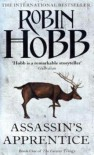 Assassin's Apprentice (The Farseer Trilogy, #1) - Robin Hobb