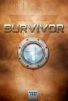 Survivor 1.01 (DEU): Blackout. SF-Thriller - Peter Anderson