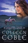 Lonestar Angel (Lonestar Series) - Colleen Coble