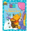 Winnie The Pooh And The Honey Tree (Little Golden Book) - Mary Packard