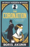 The Coronation - Boris Akunin