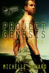 Project Genesis - Michelle Howard