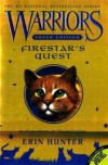 Firestar's Quest (Warriors Super Edition) - Erin Hunter