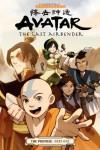 Avatar: The Last Airbender: The Promise, Part 1 - Gene Luen Yang, Bryan Konietzko, Michael Dante DiMartino, Gurihiru