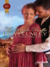 The Bride Raffle (Harlequin Historical #1035) - Lisa Plumley