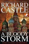 Vom Sturm getrieben (Derrik Storm, #3) - Richard Castle