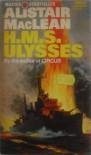 H M S Ulysses - Alistair MacLean