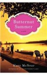 Butternut Summer - Mary McNear