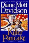 Killer Pancake (Goldy Culinary Mysteries) - Diane Mott Davidson
