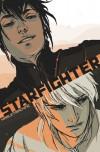 Starfighter - HamletMachine