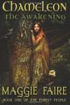 Chameleon: The Awakening - Maggie Faire, Maggie Lynch