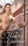 Heart of a Warrior - Betty Davidson