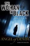 The Woman in Black: Angel of Death - Martyn Waites