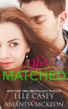 Mismatched - Elle Casey, Amanda McKeon