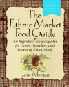 Ethnic market food gd - Lane Morgan