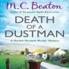 Death of a Dustman: Hamish Macbeth, Book 16 (Unabridged) - M.C. Beaton