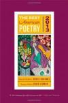 The Best American Poetry 2013 - David Lehman