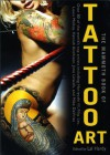 The Mammoth Book of Tattoo Art - Lal Hardy