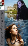 The Thrice Princess - Drea Becraft