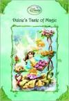 Dulcie's Taste of Magic (Disney Fairies Series) - Gail Herman,  Judith Holmes Clarke (Illustrator),  Disney Storybook Artists (Illustrator)