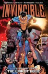 Invincible Volume 19: The War at Home - Robert Kirkman