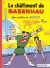 Le Châtiment De Basenhau - Peyo