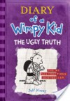 The Ugly Truth (Diary of a Wimpy Kid) - Jeff Kinney