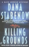 Killing Grounds - Dana Stabenow