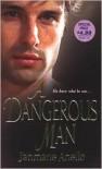 A Dangerous Man - Janmarie Anello