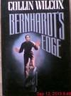 Bernhardt's Edge - Collin Wilcox