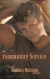 Community Service - Dakota Madison