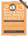 2013 Novel & Short Story Writer's Market - Scott Francis