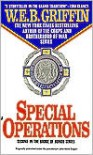 Special Operations (Badge of Honor Series #2) - W. E. B. Griffin,  John Kevin Dugan